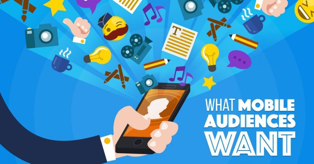 Resultado de imagen para mobile audience marketing