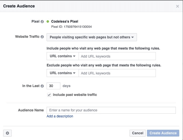 how to create a campaign with multiple ads facebook