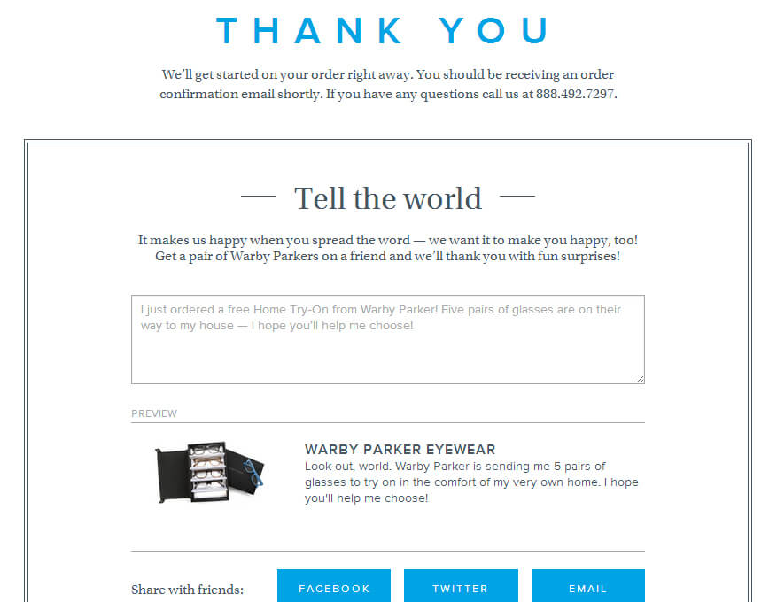 14 golden ideas to increase your roi with thank you pages 10 thank you wp 14 golden ideas to increase your roi with thank you maxwellsz