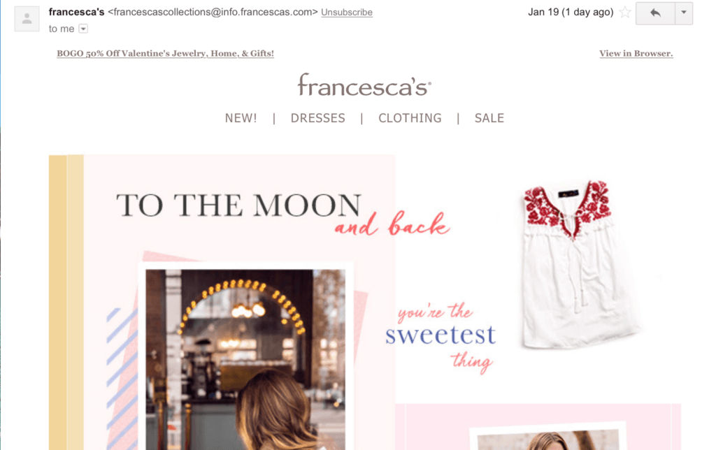 Swoon New Customers This Valentines Day Using Facebook Ads 10