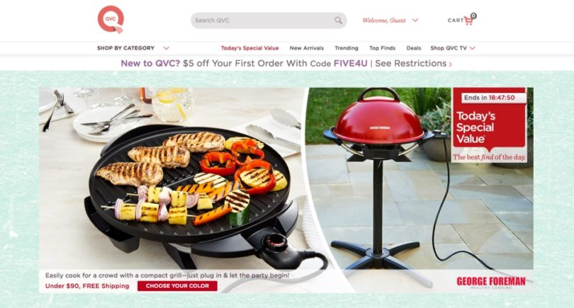 What a Home Shopping Network Can Teach You About Conversions