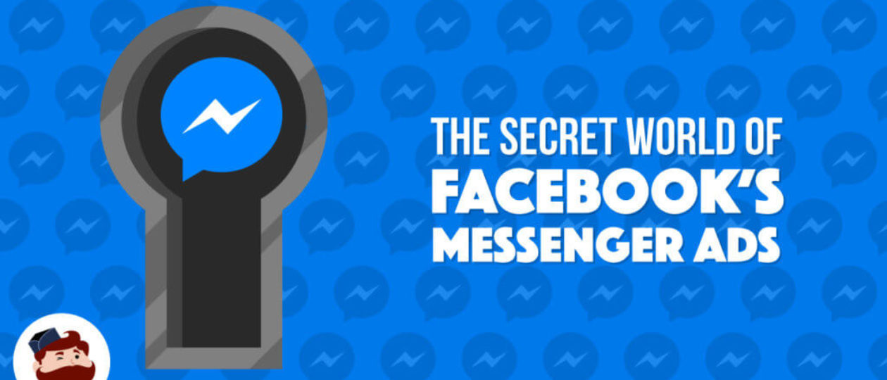 Why All Businesses Should Be Using Facebook's Messenger Ads
